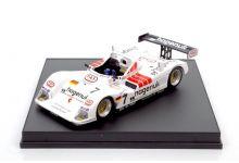 Trofeu 903 TWR Joest Porsche Hagenuk / Fat #7 'Michele Alboreto - Stefan Johansson - Tom Kristensen' winner Le Mans 1997