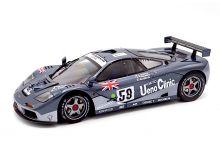 TSM Model TSM131805 McLaren F1 GTR #59 'JJ Lehto - Yannick Dalmas - Masanori Sekiya' winner Le Mans 1995