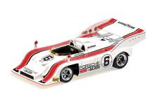 Minichamps 437726506 Porsche 917/10 #6 'Mark Donohue' 2nd pl Can-Am Mosport 1972
