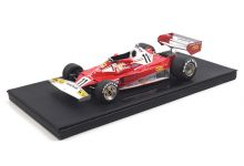 GP Replicas GP014A Ferrari 312 T2 #11 'Niki Lauda' F1 World Champion 1977
