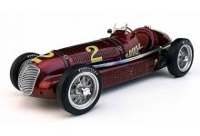 Replicarz R18009 Maserati Boyle Special #2 'Wilbur Shaw' winner Indy 500 1939