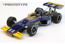 Replicarz R184827 McLaren M16B #66 Sunoco 'Mark Donohue' winner Indy 500 1972