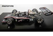 Replicarz R43024 Eagle Carling Black Label #73 'David Hobbs' Indianapolis 500 1973