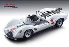 Tecnomodel TM18-125D 1965 Lotus 40 #5 'A.J. Foyt' Riverside GP 1965,