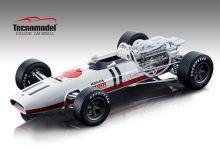Tecnomodel TM18-127B Honda RA 273 #11 'John Surtees' 3rd pl South African Grand Prix 1967