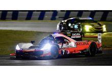 TSM-Models TSM430439 Acura DPi ARX-05 #7 Acura Team Penske 'Hélio Castroneves - Alexander Rossi - Ricky Taylor' 3rd pl 24 hrs of Daytona 2019