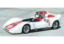Marsh Models MM201 Lola T160 'Sam Posey' Can-Am 1968