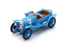 Spark Model 43LM23 Chenar & Walker #9 'Andre Lagache - Rene Leonard' Winner LeMans 1923