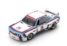 Spark Model 43SE75 BMW 3.0 CSL #25 'Brian Redman - Allan Moffat - Sam Posey - Hans-Joachim Stuck' winner 12hrs of Sebring 1975