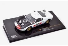 IXO Models GTM050 Ford GT40 MkII #98 'Ken Miles - Lloyd Ruby winner 24 hrs of Daytona 1966