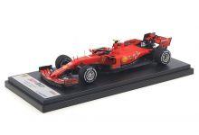 LookSmart Models LSF1022 Ferrari SF90 #16 'Charles Leclerc' 3rd pl Canadian Grand Prix 2019