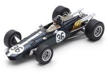 Spark Model S2399 Eagle T1G #36 'Dan Gurney' Winner Grand Prix of Belgium 1967