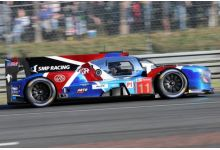 Spark Model S7906 BR Engineering BR1 - AER #11 SMP Racing 'Vitaly Petrov - Mikhail Aleshin - Stoffel Vandoorne' 3rd pl Le Mans 2019