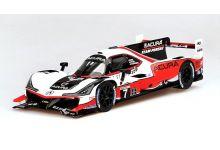 Top Speed TS0277 Acura DPi ARX-05 #7 'Hélio Castroneves - Alexander Rossi - Ricky Taylor' 3rd pl 24hrs of Daytona 2019
