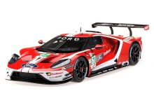 Top Speed TS0280 Ford GT Ford Chip Ganassi Team UK #67 ' Harry Tincknell - Andy Priaulx - Jonathan Bomarito' 23rd pl LM GTE-Pro Le Mans 2019
