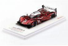 TSM Model TSM430408 Mazda RT-24P #77 Mazda Team Joest 'Oliver Jarvis - Tristan Nunez' Winner Mobil 1 SportsCar Grand Prix 2019