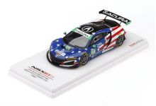 TSM-Models TSM430417 Acura NSX GT3 HART #69 'Tom Dyer - Ryan Eversley - Chad Gilsinger' IMSA Watkins Glen 2018