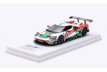 TSM-Models TSM430428 Ford GT GTLM #67 Castrol Ford Chip Ganassi Team USA 'Ryan Briscoe - Scott Dixon - Richard Westbrook' 13th pl oa 24hrs of Daytona 2019