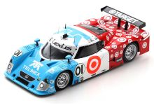 Spark Model 43DA07 Riley MK XI #01 'Scott Pruett - Salvador Duran - Juan Pablo Montoya' winner 24 hrs of Daytona 2007