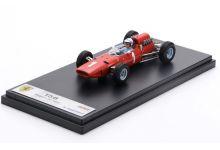 LookSmart Models LSRC069 Ferrari 158 #1 'John Surtees' Belgium Grand Prix 1965