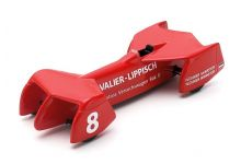 Bizarre Models B1065 Valier-Lippisch Vehicle 2 Rocket Car 1928