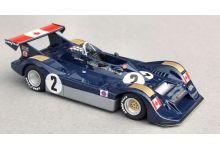Marsh Models MM305B2A Wolf Dallara WD1 #2 'Chris Amon' Can-Am Mont Tremblant 1977,