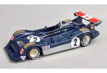 Marsh Models MM305B2V Wolf Dallara WD1 #2 'Gilles Villeneuve' Can-Am Watkins Glen 1977