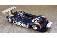 Marsh Models MM306 Wolf Dallara WD1 #2 'Gilles Villeneuve' Can-Am 1977