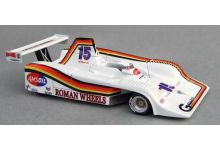 Marsh Models MM308B15 Frisbee GR2 #15 Galles Racing 'Al Unser Jr' winner Can-Am Mosport 1982