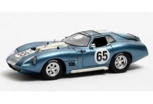 Matrix MXR50101-021 Shelby Cobra Daytona Coupe Type 65 Prototype 1965