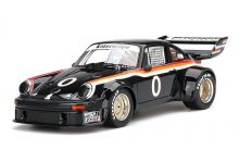 Top Speed TS0301 Porsche 934/5 #0 Interscope Racing 'Danny Ongais' winner IMSA Laguna Seca 100 Miles 1977