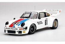 Top Speed TS0300 Porsche 934/5 #61 Brumos Racing 'Jim Busby - Peter Gregg' 3rd pl 12 hrs of Sebring 1977
