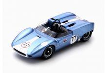 Spark Model US109 Scarab Mk IV #77 'A. J. Foyt' Winner Nassau Trophy Race 1963