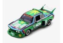 Spark Model US110 BMW 3.5 CSL #10 'Ronnie Peterson - Dieter Quester' 5th pl 6hr Watkins Glen 1976