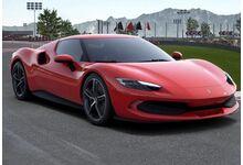 BBR Models BBRC264A Ferrari 296 GTB