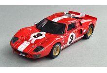 Marsh Models MM307B3 Ford GT40 MkII #3 'Dan Gurney - A.J. Foyt'DNFDaytona 24hrs 1967