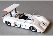 Marsh Models MM309 McLaren M12 #7 'John Surtees' Can-Am Bridgehampton 1969