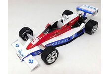 Replicarz R18042 Penske / Gould Charge Special #9 'Rick Mears' Winner Indianapolis 500 1979