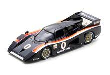Spark Model S8602 Lola T600 Interscope Racing #0 'Ted Field - Bill Whittington' Winner 6hr Riverside IMSA 1982