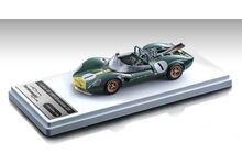Tecnomodel TM43-16B Lotus 40 #1 'Jim Clark' 2nd pl Riverside 200 Miles 1965