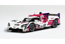 Top Speed TS0321 Cadillac DPi-V.R #48 ALLY Cadillac Racing 'Filipe Albuquerque - Hélio Castroneves - Alexander Rossi - Ricky Taylor' 2nd pl IMSA 24hrs of Daytona 2021