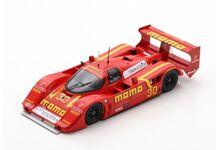 Spark Model US104 Porsche 962C #30 'Gianpiero Moretti - John Paul Jr.' 6th pl Road America 2hr 1992