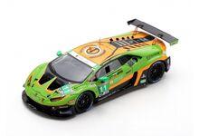 Spark Model US132 Lamborghini Huracán GT3 EVO #11 GRT Grasser Racing Team 'Richard Heistand - Steijn Schothorst - Franck Perera - Albert Costa' 24hrs of Daytona 2020