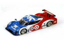Spark Model 43DA11 Riley MK XX #01 'Scott Pruett - Memo Rojas - Graham Rahal - Joey Hand' winner 24 hrs of Daytona 2011