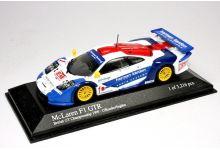 "Minichamps 530194301 McLaren F1 GTR #1 Team EMI ""Steve O'Rourke - Tim Sugden"" British GTC Championship 1999"