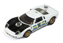 IXO Models GTM074 Ford GT MkII #96 'Bruce McLaren - Chris Amon' 5th pl 24hr of Daytona 1966
