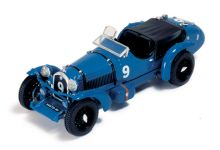 IXO Models LM1934 Alfa Romeo 8C #9 'Luigi Chinetti - Philippe Etancelin' winner Le Mans 1934