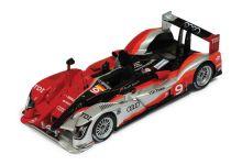 IXO Models LM2010 Audi R15 TDI Sport North America #9 'Romain Dumas - Timo Bernhard - Mike Rockenfeller' winner Le Mans 2010