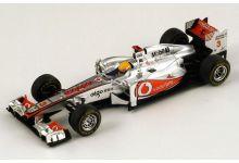 Spark Model S3030 McLaren MP4-26 #3 'Lewis Hamilton' winner German Grand Prix 2011