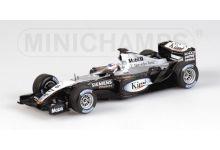 Minichamps 530034316 McLaren Mercedes MP4/18